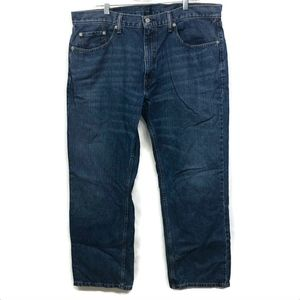 Mens Levi's Levis 559 Relaxed Fit Straight Jeans